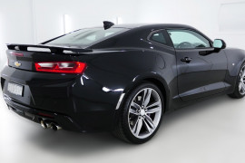 2018 Chevrolet Camaro 2SS 2SS Coupe Image 3