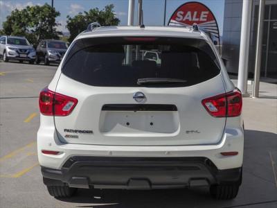 2019 Nissan Pathfinder R52 Series III MY19 ST-L N-TREK Suv