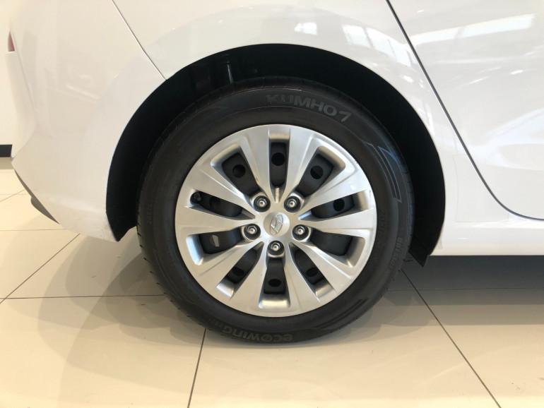 2018 Hyundai i30 PD Go Hatchback Image 13