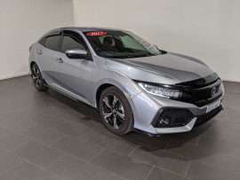 Honda Civic RS 10th Gen Turbo