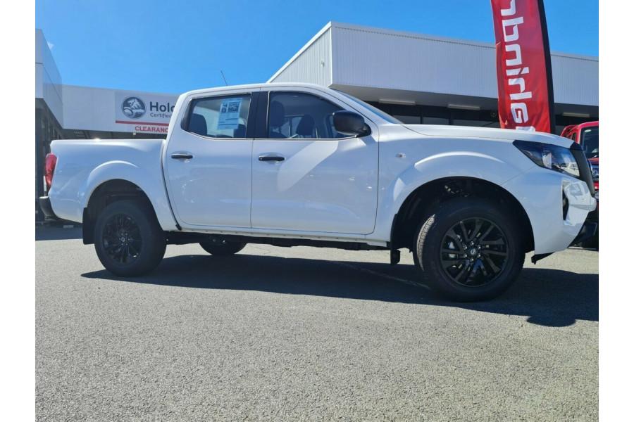 2021 Nissan Navara Dual Cab SL Pick Up 4x4 Utility