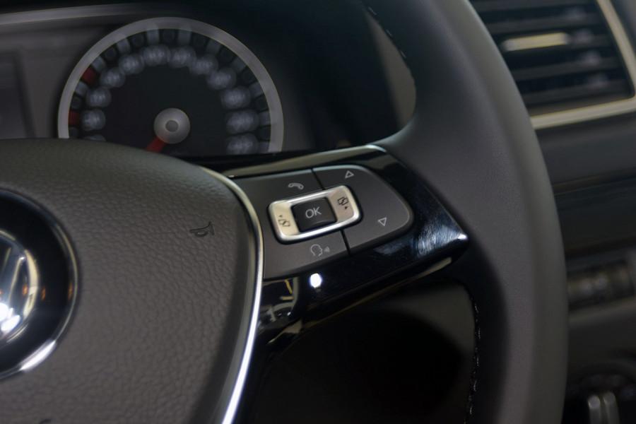 2019 MYV6 Volkswagen Amarok 2H Highline Black 580 Utility Image 19