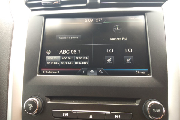 2015 Ford Mondeo MD TREND Hatchback Mobile Image 15