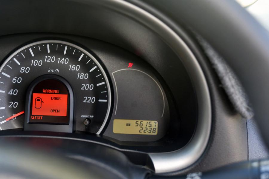 2011 Nissan Micra K13 ST Hatchback Mobile Image 15