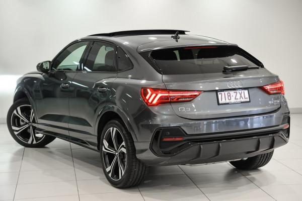 Demo 2020 Audi Q3 #752961 Brisbane   Autosports Group