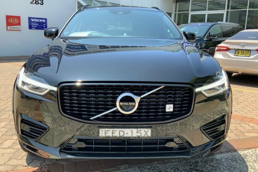 2019 MY20 Volvo XC60 246 MY20 T8 Polestar (Hybrid) Suv