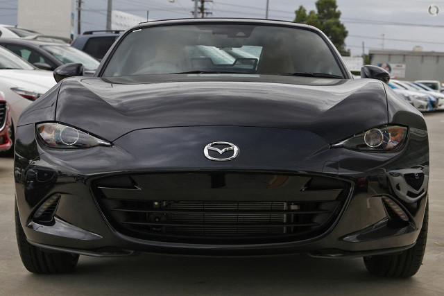 2019 Mazda MX-5 ND Roadster GT Targa