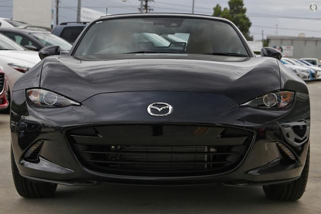 2019 Mazda MX-5 ND Roadster GT Targa Mobile Image 1