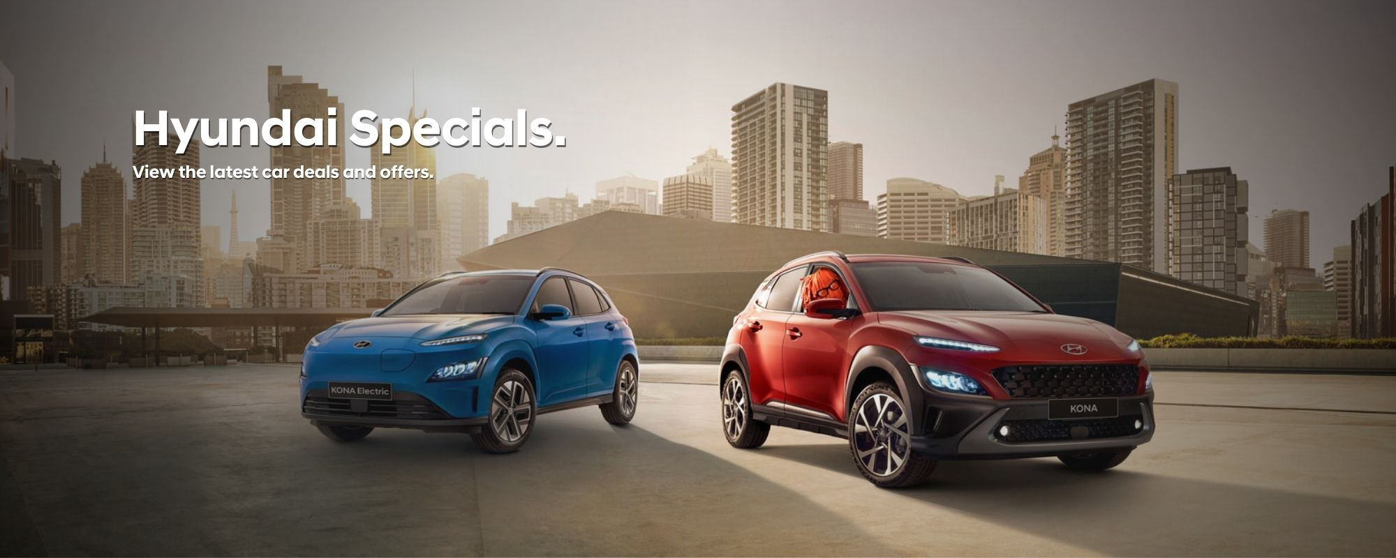 Hyundai Specials. View the latest car deals and offers.