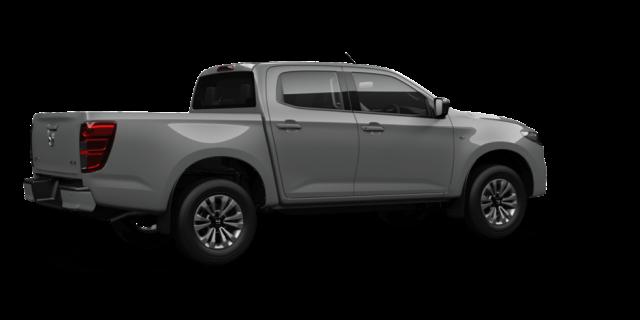 2020 MY21 Mazda BT-50 TF XT 4x4 Pickup Utility crew cab Mobile Image 11