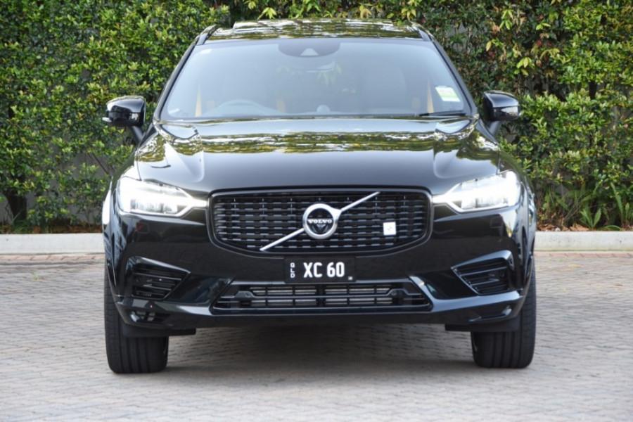 2019 MY20 Volvo XC60 UZ T8 Polestar Suv