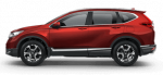 honda CR-V accessories Brisbane Northside