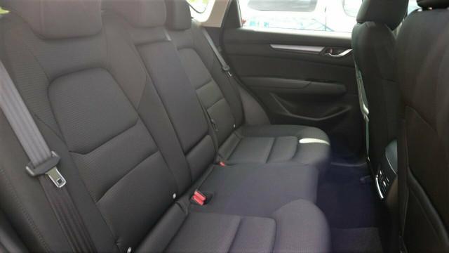 2021 MY20 Mazda CX-5 KF2W7A Maxx Sport Suv Mobile Image 22