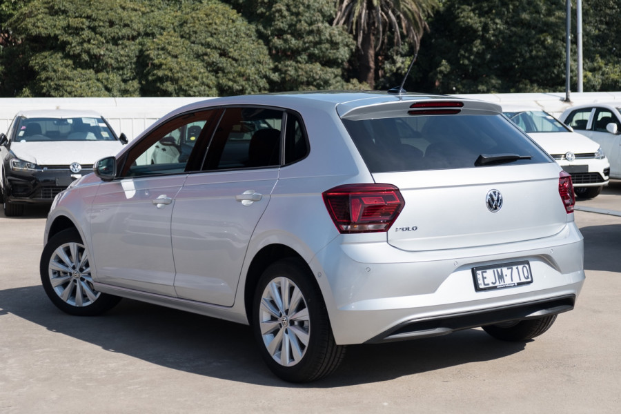 2019 MY20 Volkswagen Polo AW Style Hatch Image 2