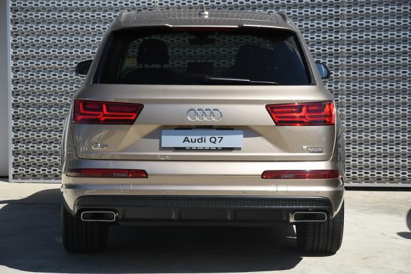 2018 MY19 Audi Q7 50 3.0L TDI Quattro Tiptronic 200kW Suv Image 4