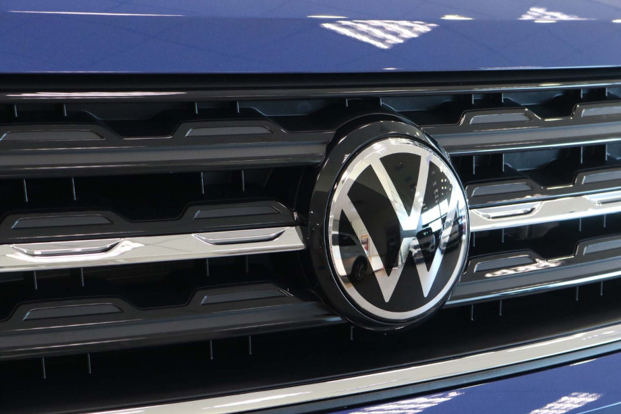 2021 Volkswagen T-Cross C1 85TSI CityLife (Black) Suv Image 20