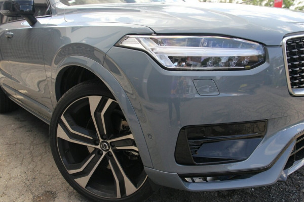 2019 MY20 Volvo XC90 L Series D5 R-Design Wagon Image 2