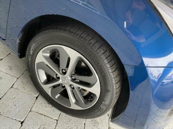 2015 Hyundai i30 Active X Hatchback