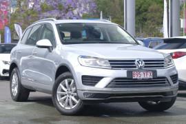 Volkswagen Touareg 150TDI Tiptronic 4MOTION 7P MY18