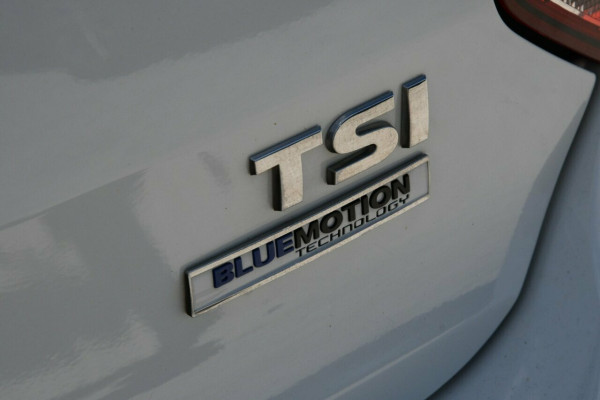 2016 Volkswagen Polo 6R 66TSI Trendline Hatchback Image 5