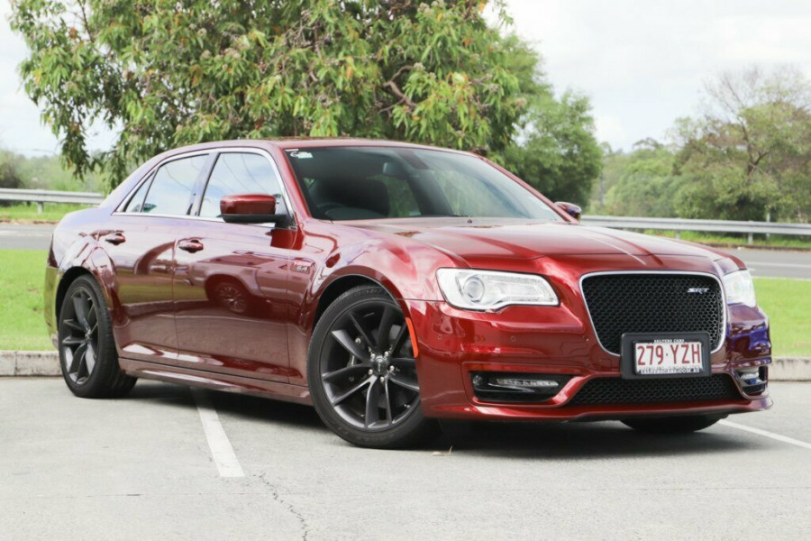 2019 Chrysler 300 LX MY19 SRT Core Sedan