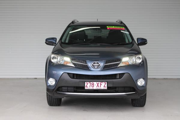 2013 Toyota RAV4 ZSA42R GXL Suv Image 3