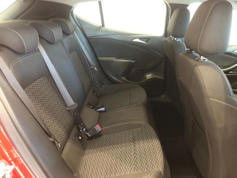 2019 Holden Astra BK Turbo R Hatchback Image 13