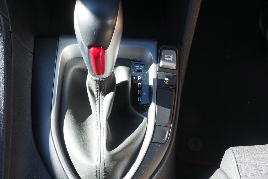 2019 MY20 Hyundai Veloster JS Turbo Coupe Image 9