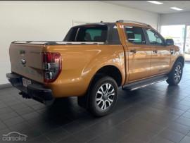 2019 Ford Ranger Utility image 7