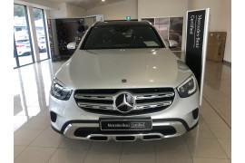 2020 MY50 Mercedes-Benz Glc-class X253 800+050MY GLC300 Wagon Image 2