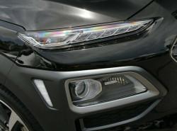 2017 MY18 Hyundai Kona OS Highlander Wagon