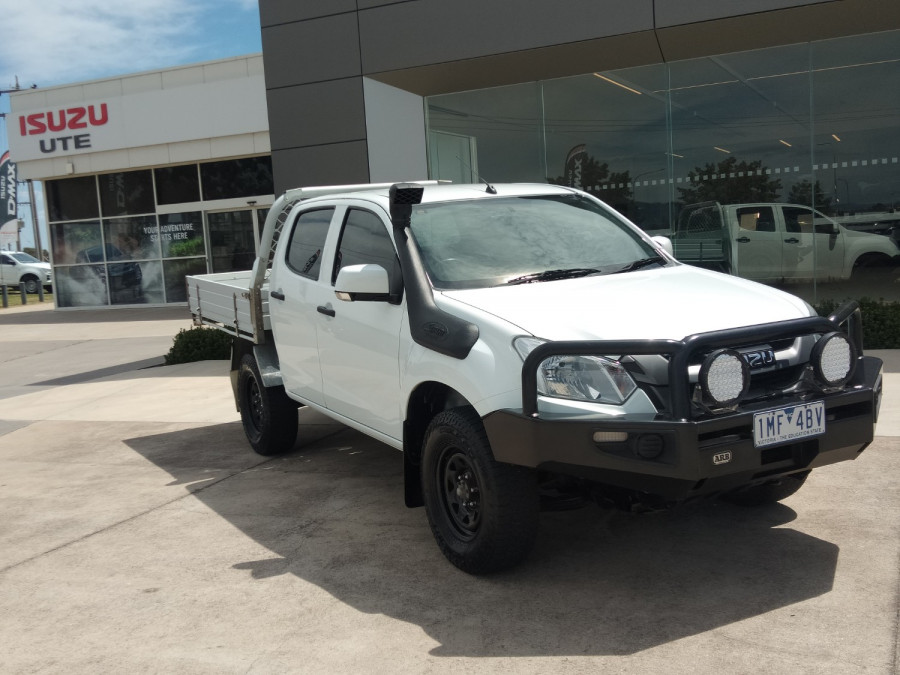 2018 MY17 [SOLD]    Image 1