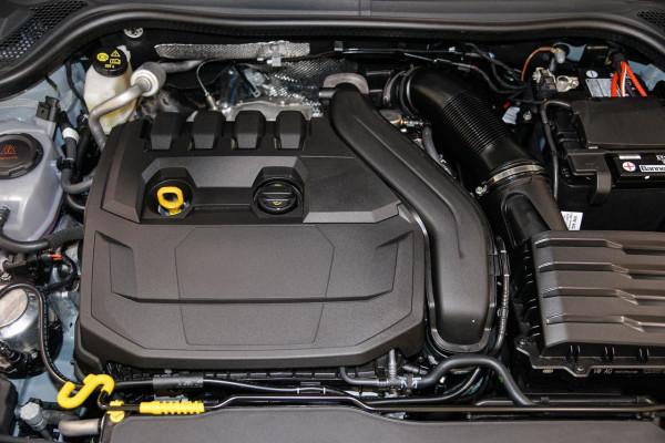 2021 Audi A1 Hatchback