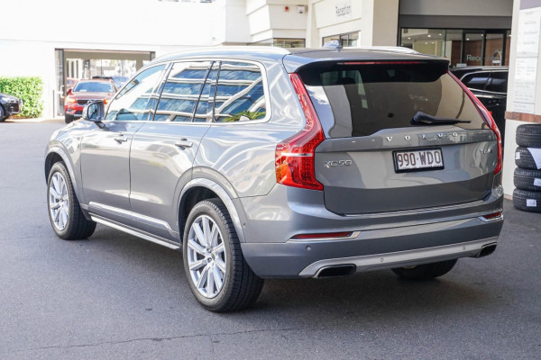 2015 Volvo XC90 (No Series) MY16 T6 Inscription Suv Image 2