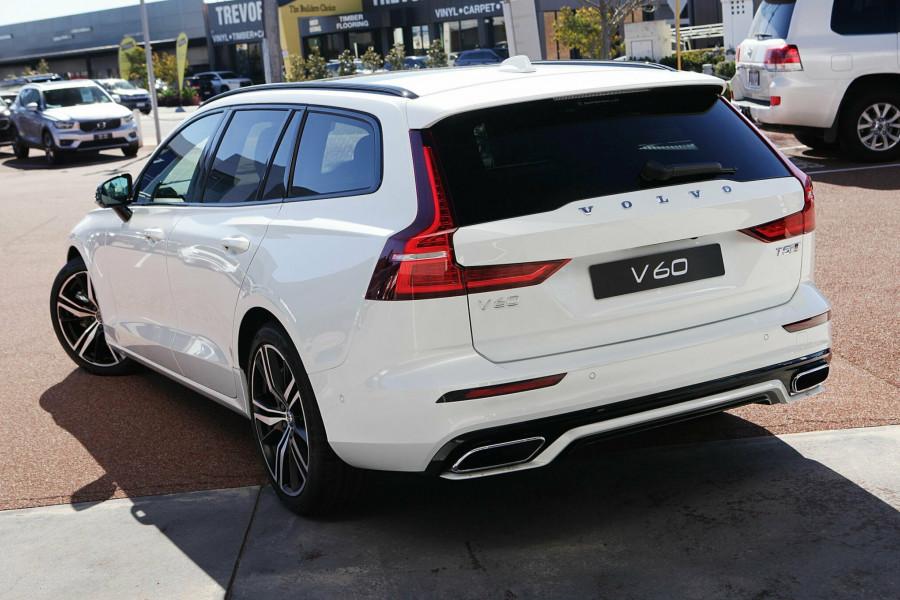 2019 MY20 Volvo V60 T5 R-Design T5 R-Design Wagon Mobile Image 2