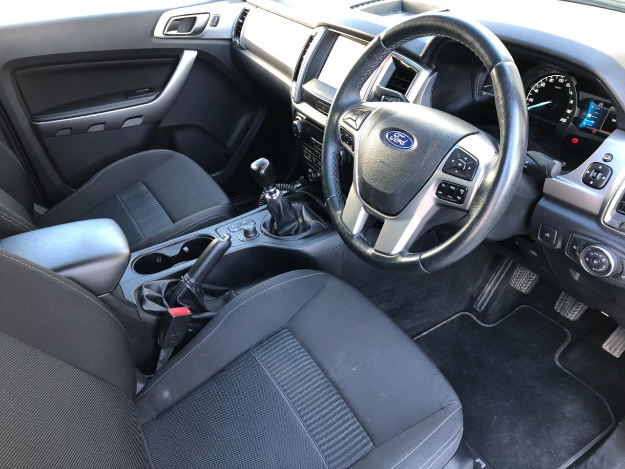 2019 Ford Ranger PX MKIII 2019.00MY XLT Ute Image 15