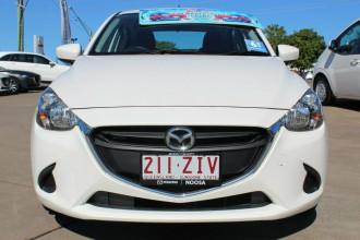 2015 Mazda 2 DJ2HAA Maxx SKYACTIV-Drive Hatchback Image 3