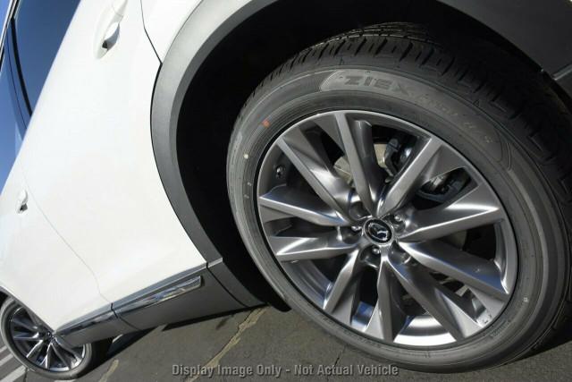 2021 Mazda CX-9 TC GT Suv Mobile Image 5