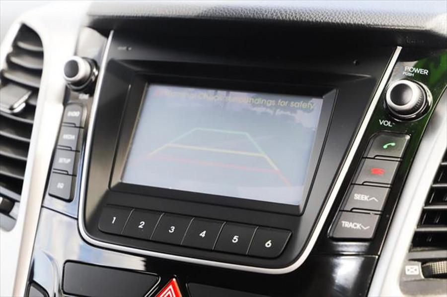 2015 Hyundai I30 GD3 Series II MY16 Active Hatchback Image 15