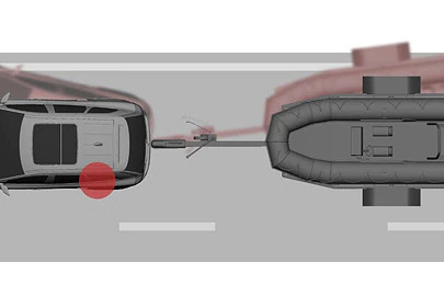 Trailer Stability Assist Image