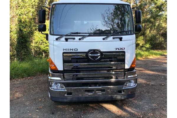 2020 Hino Ss 2848 Air Truck Image 3