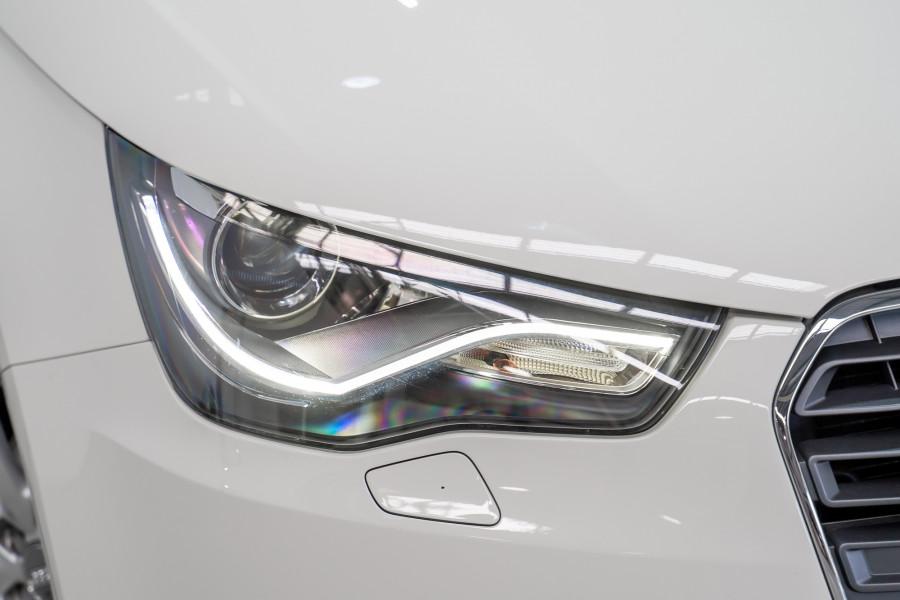 2014 Audi A1 Sportback 1.4 Tfsi Attraction