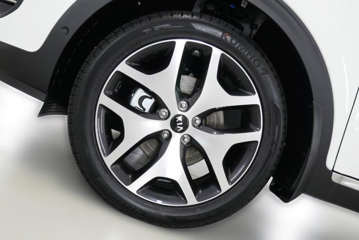 2019 MY20 Kia Sportage QL GT-Line Suv Image 7