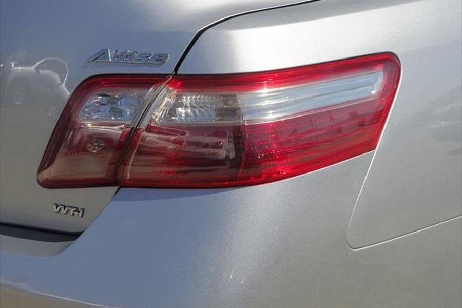 2006 Toyota Camry ACV40R Altise Sedan Image 15