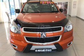 2015 MY16 Holden Colorado RG MY16 Z71 Utility Image 2