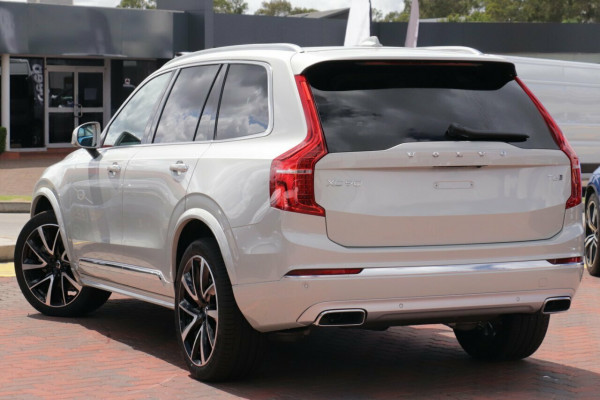 2020 MYon Volvo XC90 L Series T6 Inscription Suv Image 3