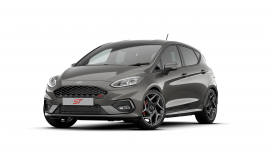 2021 Ford Fiesta WG ST Other image 7