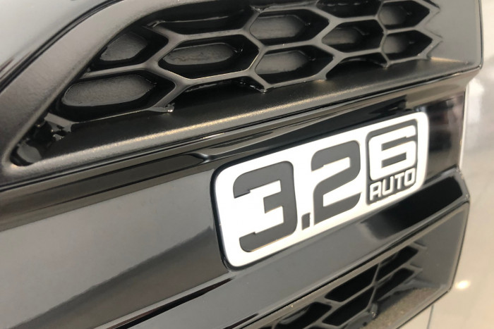 2019 Ford Ranger PX MkIII 2020.2 FX4 Utility