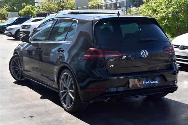 2017 MY18 Volkswagen Golf Hatch Image 2