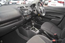 2019 Mitsubishi Mirage LA LS Hatchback